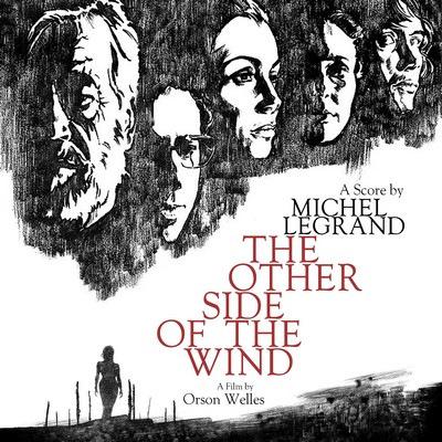 دانلود موسیقی متن فیلم The Other Side of the Wind