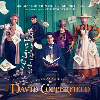 دانلود موسیقی متن فیلم The Personal History of David Copperfield