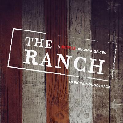 دانلود موسیقی متن سریال The Ranch