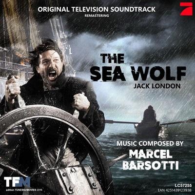 دانلود موسیقی متن سریال The Sea Wolf