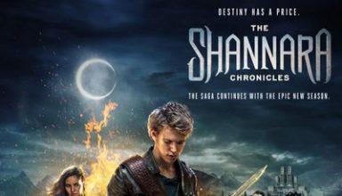 دانلود موسیقی متن سریال The Shannara Chronicles: Season 2