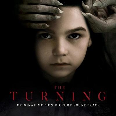 دانلود موسیقی متن فیلم The Turning