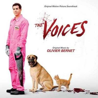 دانلود موسیقی متن فیلم The Voices