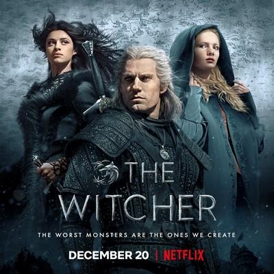 دانلود موسیقی متن سریال The Witcher: Season 1
