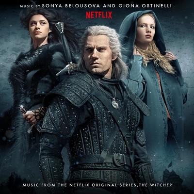 دانلود موسیقی متن سریال The Witcher