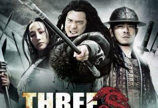 دانلود موسیقی متن فیلم Three Kingdoms