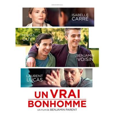 دانلود موسیقی متن فیلم Un vrai bonhomme