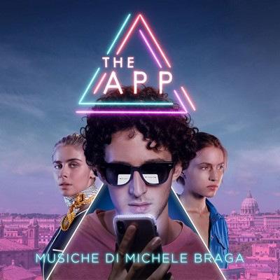 دانلود موسیقی متن فیلم The App – توسط Michele Braga