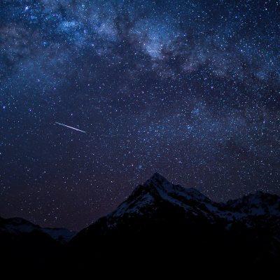 دانلود آلبوم موسیقی Star Trails توسط Antarctic Wastelands, Somniacs