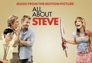 دانلود موسیقی متن فیلم All About Steve