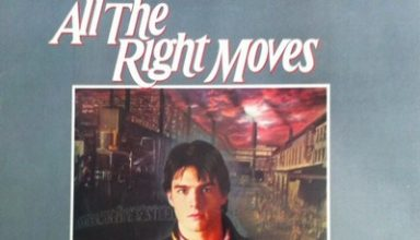 دانلود موسیقی متن فیلم All the Right Moves