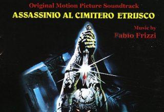 دانلود موسیقی متن فیلم Assassinio al cimitero etrusco