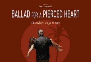دانلود موسیقی متن فیلم Ballad for a Pierced Heart: A Million Ways to Love