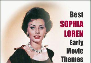 دانلود موسیقی متن فیلم Best Sophia Loren Early Movie Themes