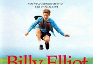 دانلود موسیقی متن فیلم Billy Elliot