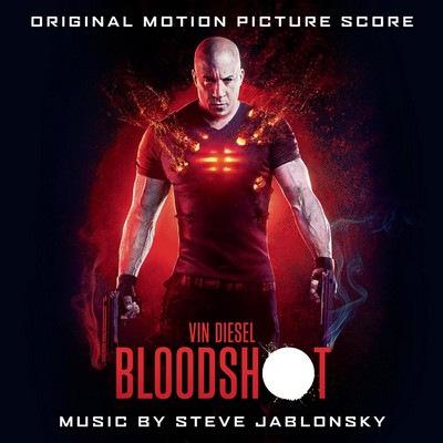 دانلود موسیقی متن فیلم Bloodshot