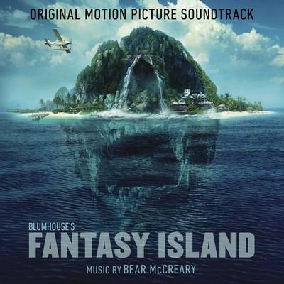 دانلود موسیقی متن فیلم Blumhouse's Fantasy Island