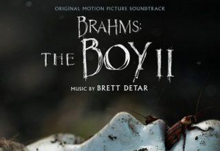 دانلود موسیقی متن فیلم Brahms: The Boy II