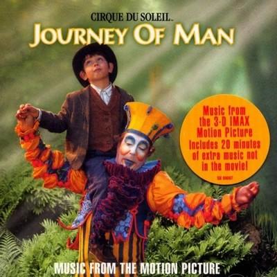 دانلود موسیقی متن فیلم Journey of Man