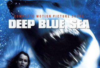 دانلود موسیقی متن فیلم Deep Blue Sea