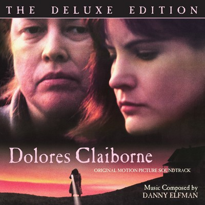 دانلود موسیقی متن فیلم Dolores Claiborne