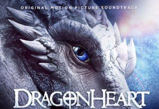 دانلود موسیقی متن فیلم Dragonheart: Vengeance
