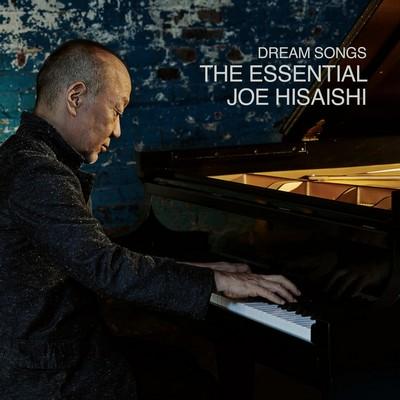 دانلود موسیقی متن انیمه Dream Songs: The Essential Joe Hisaishi