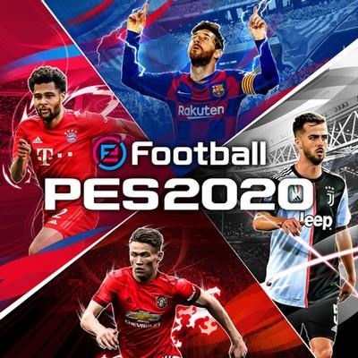 دانلود موسیقی متن بازی eFootball PES 2020