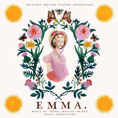 دانلود موسیقی متن فیلم Emma