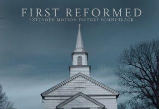 دانلود موسیقی متن فیلم First Reformed