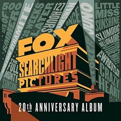 دانلود موسیقی متن فیلم Fox Searchlight: 20th Anniversary Album
