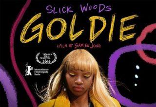 دانلود موسیقی متن فیلم Goldie
