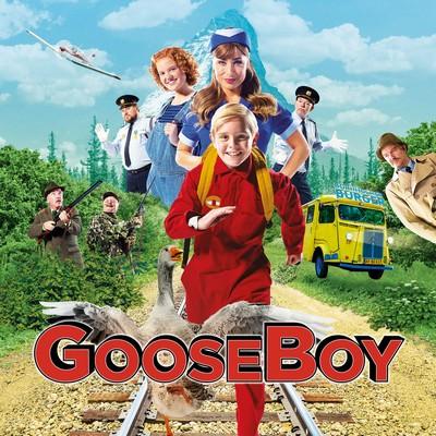 دانلود موسیقی متن فیلم Gooseboy