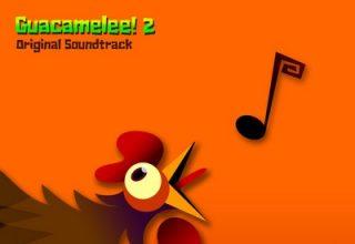 دانلود موسیقی متن بازی Guacamelee! 2