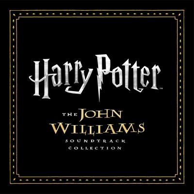 دانلود موسیقی متن فیلم Harry Potter: The John Williams Collection
