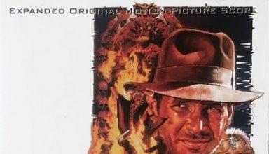 دانلود موسیقی متن فیلم Indiana Jones and the Temple of Doom