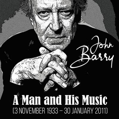 دانلود موسیقی متن فیلم John Barry - A Man and His Music