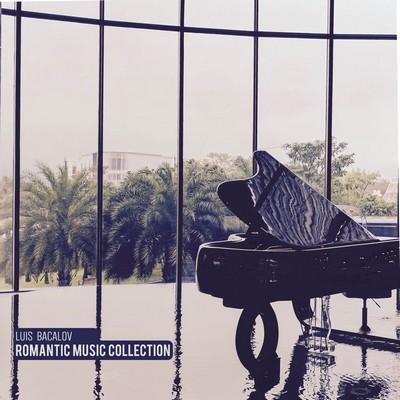 دانلود موسیقی متن فیلم Luis Bacalov - Romantic Music Collection