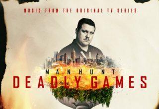 دانلود موسیقی متن سریال Manhunt: Deadly Games