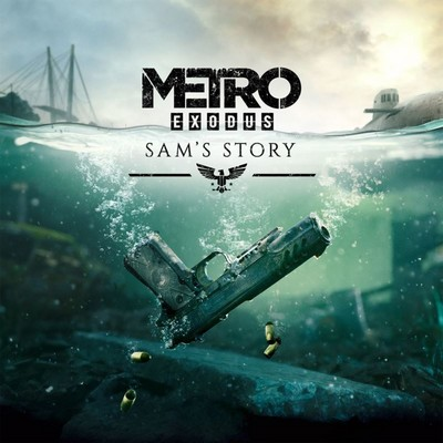 دانلود موسیقی متن بازی Metro Exodus: Sam's Story