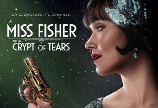 دانلود موسیقی متن فیلم Miss Fisher and the Crypt of Tears
