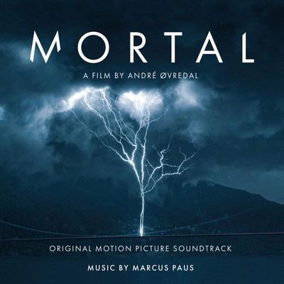 دانلود موسیقی متن فیلم Mortal