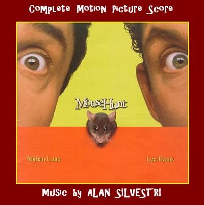 دانلود موسیقی متن فیلم Mouse Hunt