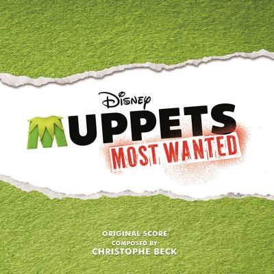 دانلود موسیقی متن فیلم Muppets Most Wanted / The Muppets