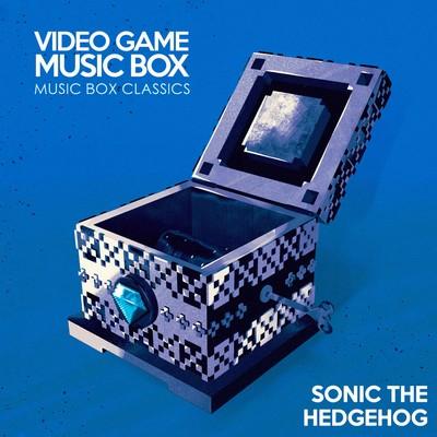 دانلود موسیقی متن بازی Music Box Classics: Sonic the Hedgehog