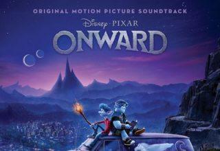 دانلود موسیقی متن فیلم Onward