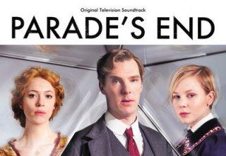 دانلود موسیقی متن سریال Parade's End