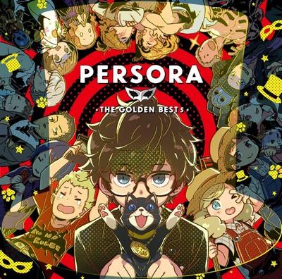 دانلود موسیقی متن بازی Persona -The Golden BEST5-