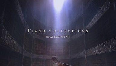دانلود موسیقی متن بازی Piano Collections FINAL FANTASY XIV