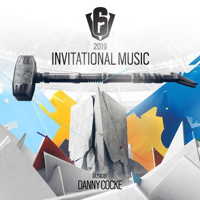 دانلود موسیقی متن بازی Rainbow Six Siege: 2019 Invitational Music